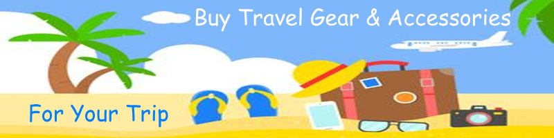 5 Star Beach Resorts Travel Gear